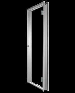 Charmant Galvanneal Door Frames