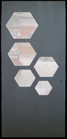 hexagonglass
