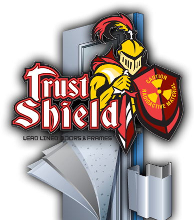 Here's Why Medical Professionals Trust TrustShield Doors