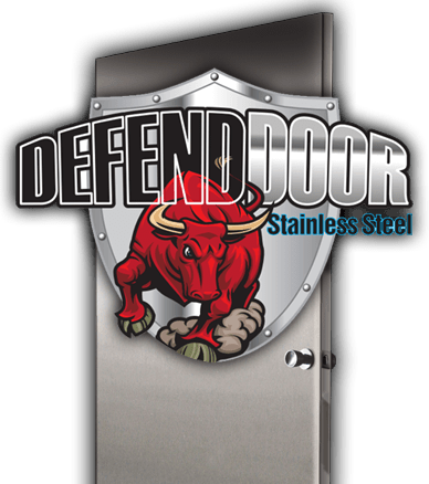 Three reasons Why Our Clients Choose DefendDoor
